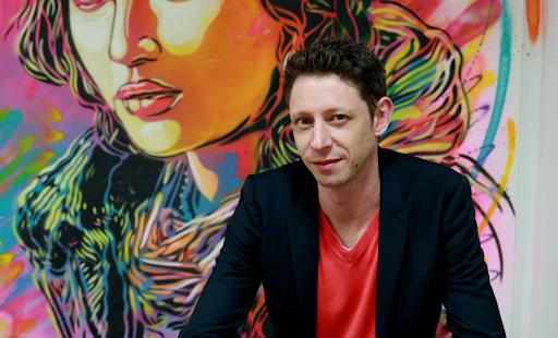 Michael, co-fondateur de One Each