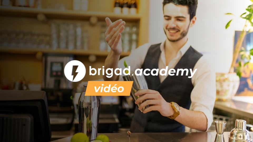 Brigad Academy