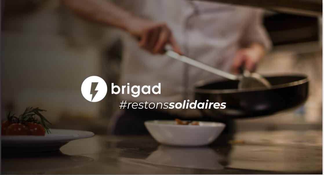 Libéo et Brigad partagent leurs meilleurs conseils aux restaurateurs